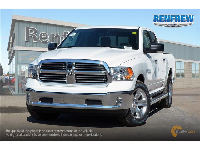 2017 RAM 1500 SLT (Stk: SLH227) in Renfrew - Image 1 of 20