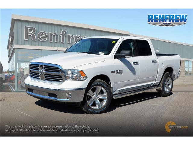 2017 RAM 1500 SLT (Stk: SLH227) in Renfrew - Image 2 of 20