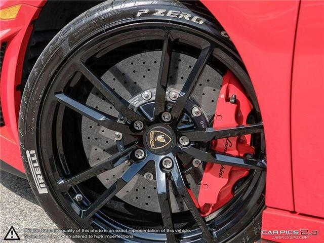 2012 Lamborghini Gallardo LP570-4 Super Trofeo Stradale (Stk: 17MSC962) in Mississauga - Image 7 of 29