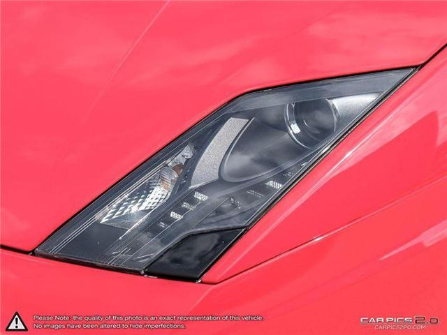 2012 Lamborghini Gallardo LP570-4 Super Trofeo Stradale (Stk: 17MSC962) in Mississauga - Image 11 of 29
