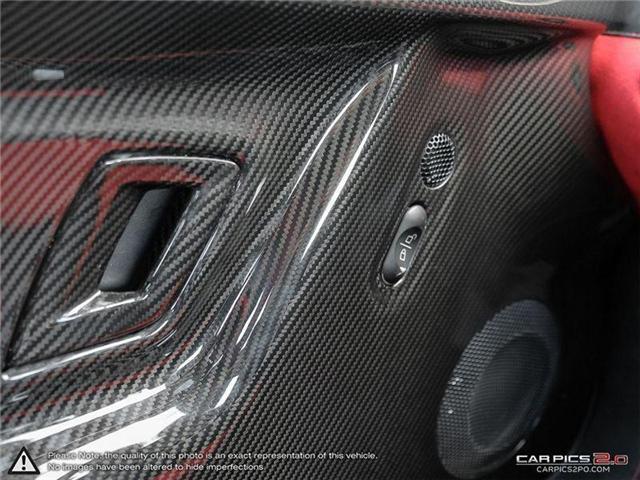 2012 Lamborghini Gallardo LP570-4 Super Trofeo Stradale (Stk: 17MSC962) in Mississauga - Image 18 of 29