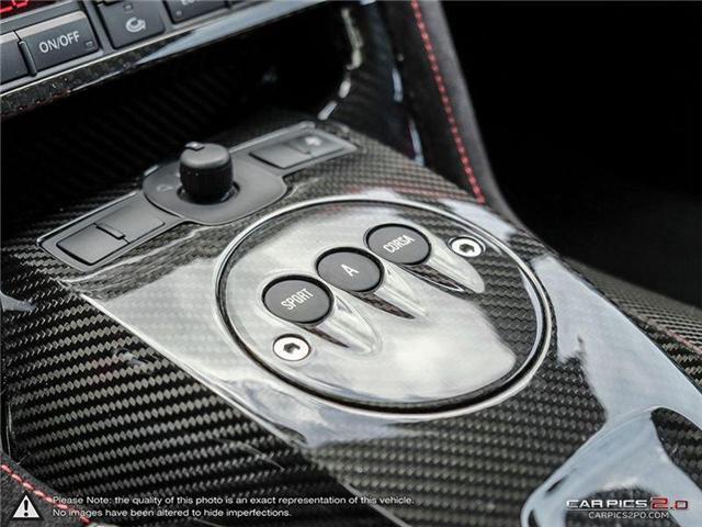 2012 Lamborghini Gallardo LP570-4 Super Trofeo Stradale (Stk: 17MSC962) in Mississauga - Image 19 of 29