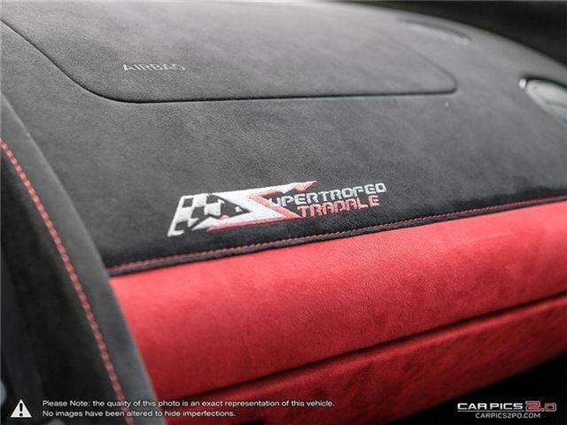 2012 Lamborghini Gallardo LP570-4 Super Trofeo Stradale (Stk: 17MSC962) in Mississauga - Image 25 of 29