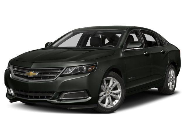 2018 Chevrolet Impala 1LT (Stk: C8W010) in Mississauga - Image 1 of 9