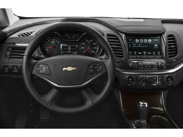 2018 Chevrolet Impala 1LT (Stk: C8W010) in Mississauga - Image 4 of 9