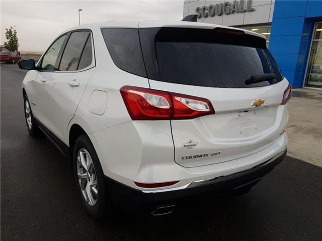 2018 Chevrolet Equinox LT (Stk: 184835) in Fort Macleod - Image 2 of 22