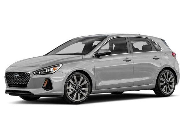 2018 Hyundai Elantra GT  (Stk: 017875) in Milton - Image 1 of 3