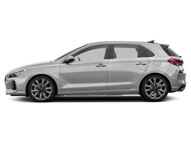 2018 Hyundai Elantra GT  (Stk: 017875) in Milton - Image 2 of 3