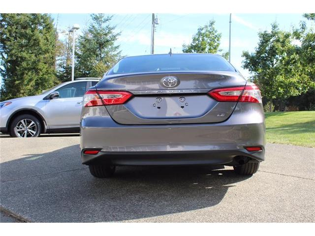 2018 Toyota Camry LE (Stk: 11411) in Courtenay - Image 4 of 27