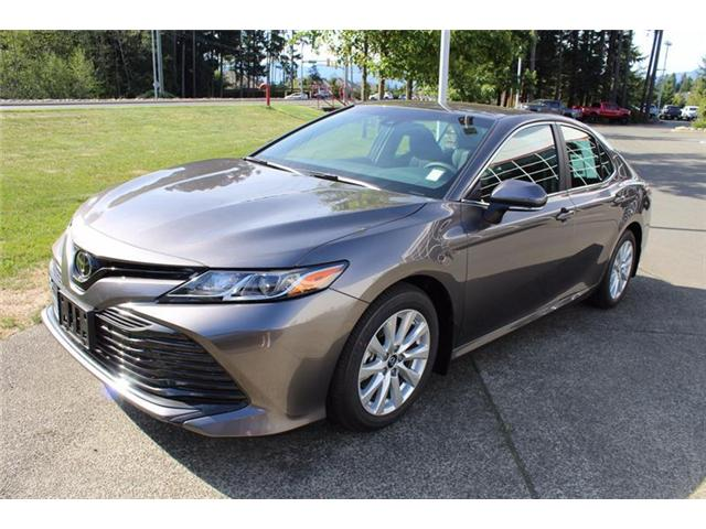2018 Toyota Camry LE (Stk: 11411) in Courtenay - Image 7 of 27