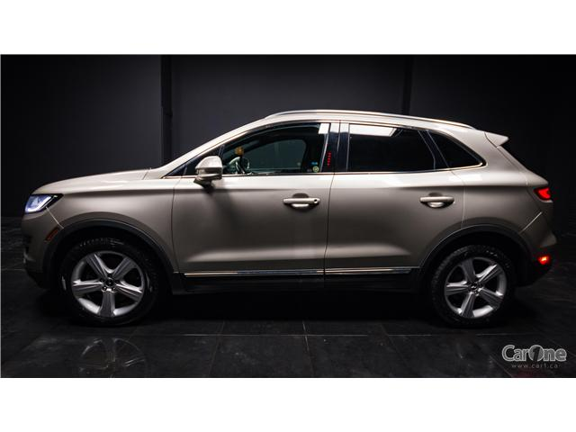 2015 Lincoln MKC Base (Stk: CT17-451) in Kingston - Image 1 of 35