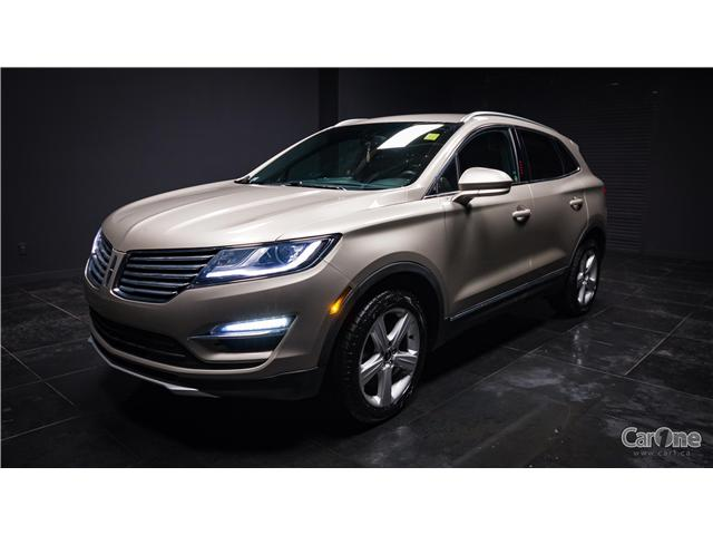 2015 Lincoln MKC Base (Stk: CT17-451) in Kingston - Image 2 of 35