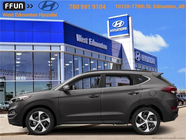 2017 Hyundai Tucson  (Stk: TC73890) in Edmonton - Image 1 of 1