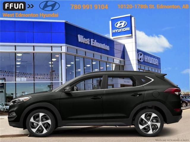 2017 Hyundai Tucson  (Stk: TC74658) in Edmonton - Image 1 of 1