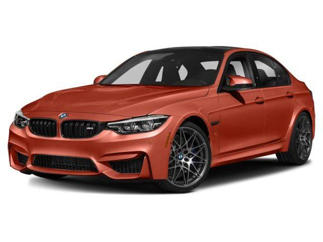 2018 BMW M3 Base (Stk: B915715) in Oakville - Image 1 of 9