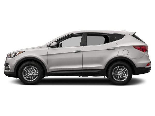 2017 Hyundai Santa Fe Sport  (Stk: H11412) in Peterborough - Image 2 of 9