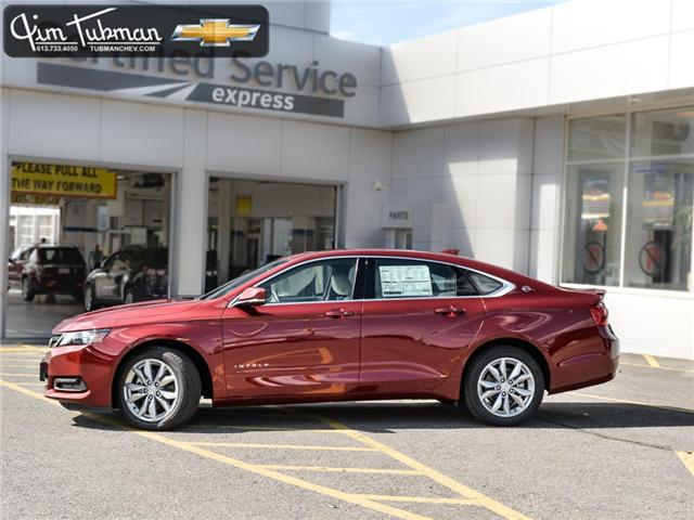2018 Chevrolet Impala 1LT (Stk: 180114) in Ottawa - Image 2 of 21