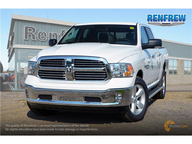 2017 RAM 1500 SLT (Stk: SLH142) in Renfrew - Image 1 of 20