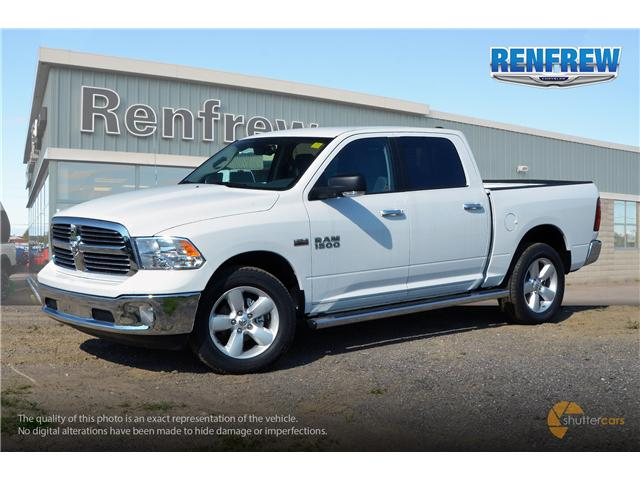 2017 RAM 1500 SLT (Stk: SLH142) in Renfrew - Image 2 of 20