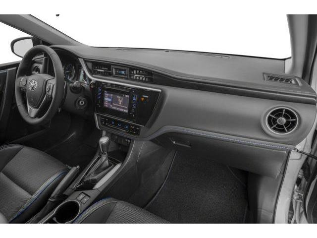 2018 Toyota Corolla SE (Stk: 18036) in Walkerton - Image 9 of 9