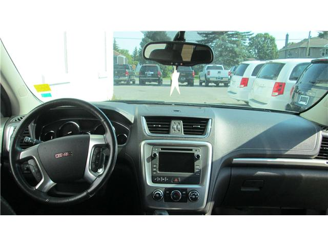 2014 GMC Acadia SLE1 (Stk: 170973) in Richmond - Image 12 of 12