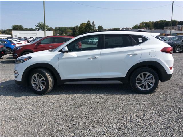 2017 Hyundai Tucson SE (Stk: R76683) in Ottawa - Image 2 of 25