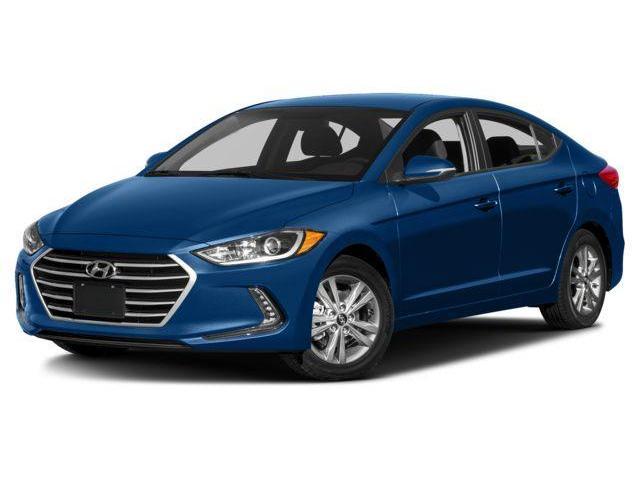 2018 Hyundai Elantra GL (Stk: 9551) in Charlottetown - Image 1 of 9