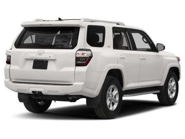 2018 Toyota 4Runner SR5 (Stk: 18033) in Brandon - Image 3 of 9