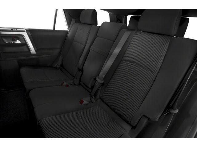 2018 Toyota 4Runner SR5 (Stk: 18033) in Brandon - Image 8 of 9