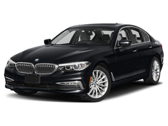 2018 BMW 530 i xDrive (Stk: N34404 SL) in Markham - Image 1 of 9