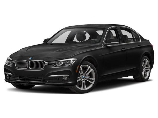 2018 BMW 328d xDrive (Stk: N34405) in Markham - Image 1 of 9