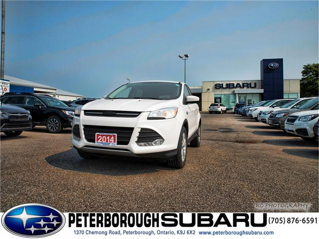 2014 Ford Escape SE (Stk: SP0094A) in Peterborough - Image 1 of 29