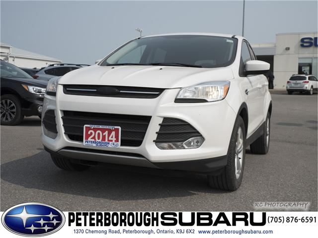 2014 Ford Escape SE (Stk: SP0094A) in Peterborough - Image 2 of 29