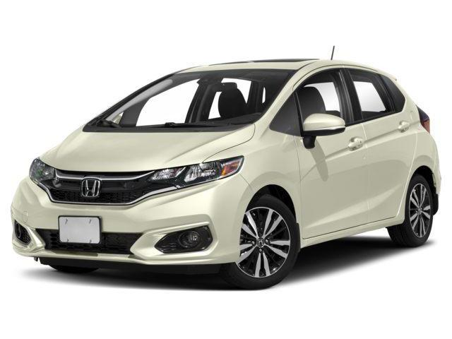 2018 Honda Fit EX (Stk: 1800076) in Toronto - Image 1 of 9