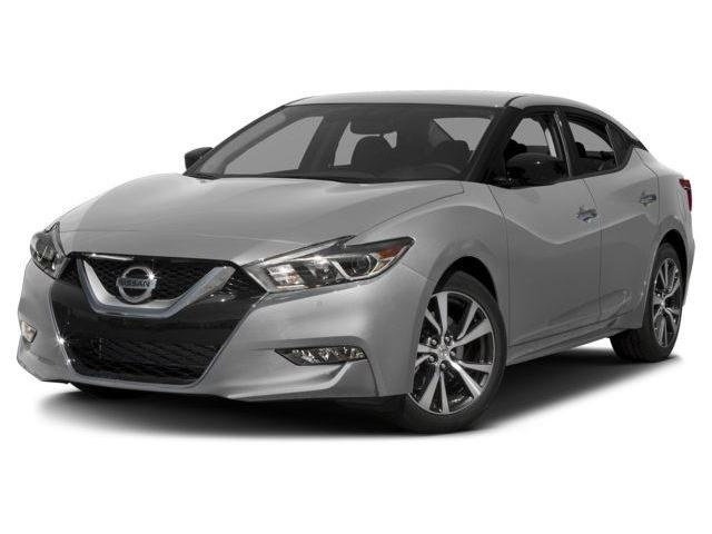 Used 2017 Nissan Maxima SV Navigation, Leather, Backup Camera - Coquitlam - Eagle Ridge Chevrolet Buick GMC