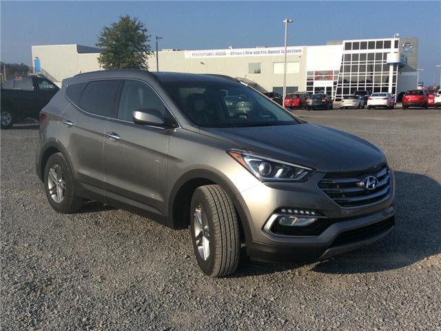2018 Hyundai Santa Fe Sport 2.4 Base (Stk: R85165) in Ottawa - Image 1 of 18