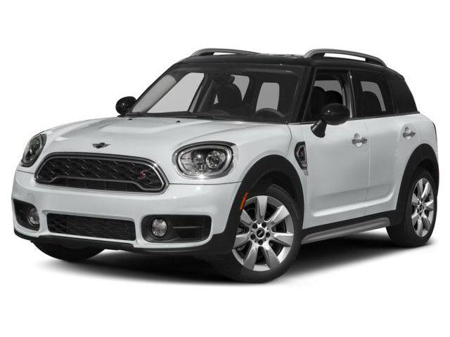 2018 Mini Countryman Cooper S (Stk: M4826 SL) in Markham - Image 1 of 9