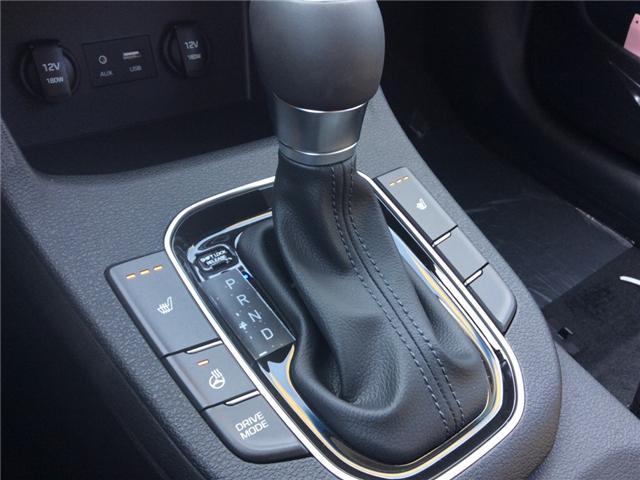 2018 Hyundai Elantra GT GL (Stk: R85051) in Ottawa - Image 10 of 19