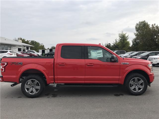 2018 Ford F-150 XLT (Stk: F0722) in Bobcaygeon - Image 2 of 21