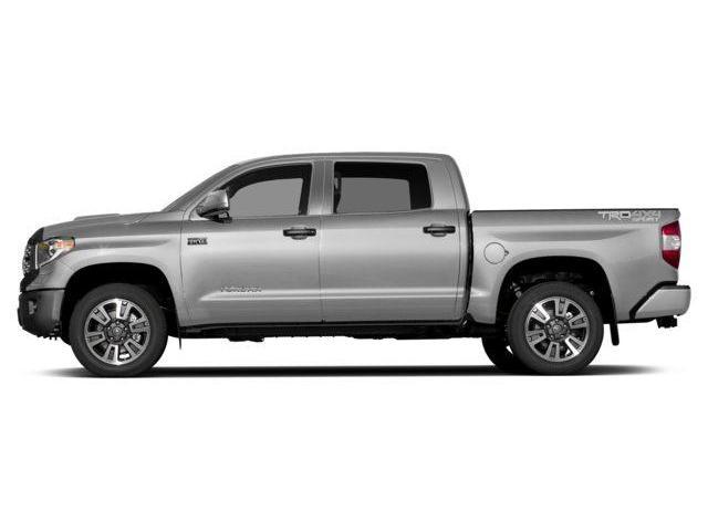 2018 Toyota Tundra Platinum 5.7L V8 (Stk: 18042) in Brandon - Image 2 of 2