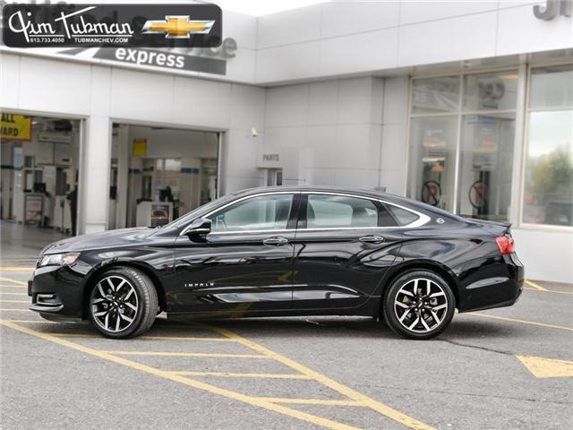 2017 Chevrolet Impala 2LZ (Stk: 170198) in Ottawa - Image 2 of 22