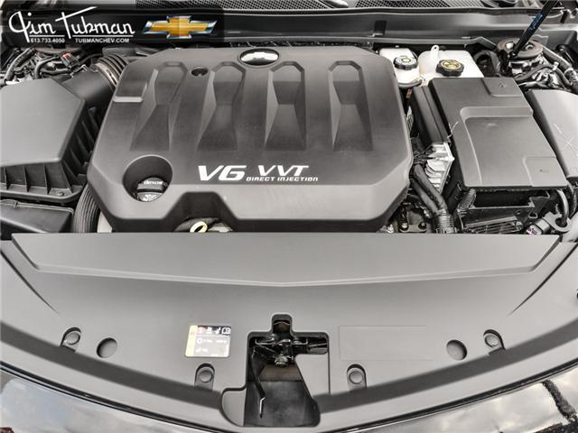 2017 Chevrolet Impala 2LZ (Stk: 170198) in Ottawa - Image 9 of 22