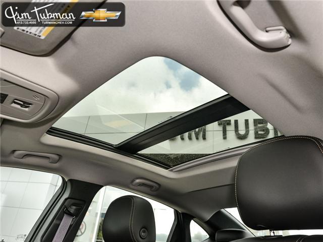 2017 Chevrolet Impala 2LZ (Stk: 170198) in Ottawa - Image 11 of 22
