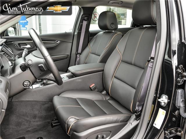 2017 Chevrolet Impala 2LZ (Stk: 170198) in Ottawa - Image 13 of 22