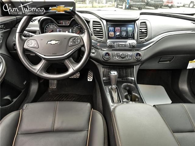 2017 Chevrolet Impala 2LZ (Stk: 170198) in Ottawa - Image 14 of 22