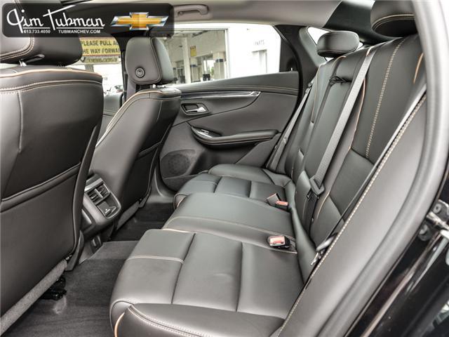 2017 Chevrolet Impala 2LZ (Stk: 170198) in Ottawa - Image 15 of 22