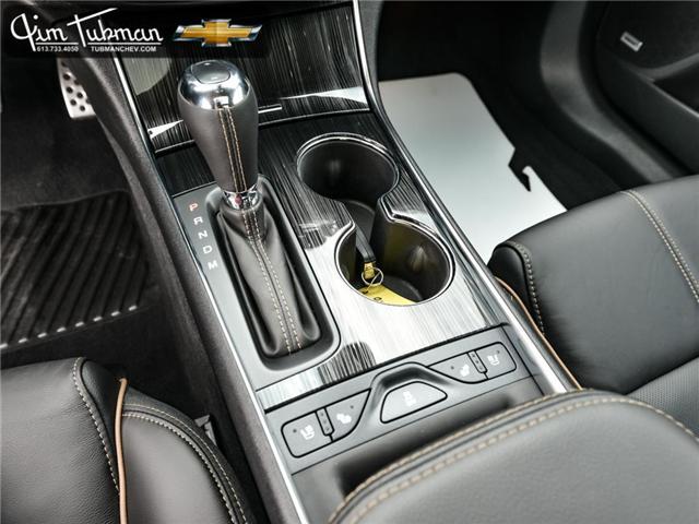 2017 Chevrolet Impala 2LZ (Stk: 170198) in Ottawa - Image 16 of 22