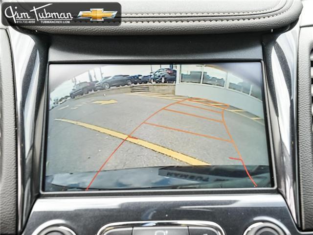 2017 Chevrolet Impala 2LZ (Stk: 170198) in Ottawa - Image 19 of 22