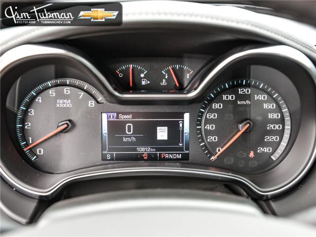 2017 Chevrolet Impala 2LZ (Stk: 170198) in Ottawa - Image 20 of 22