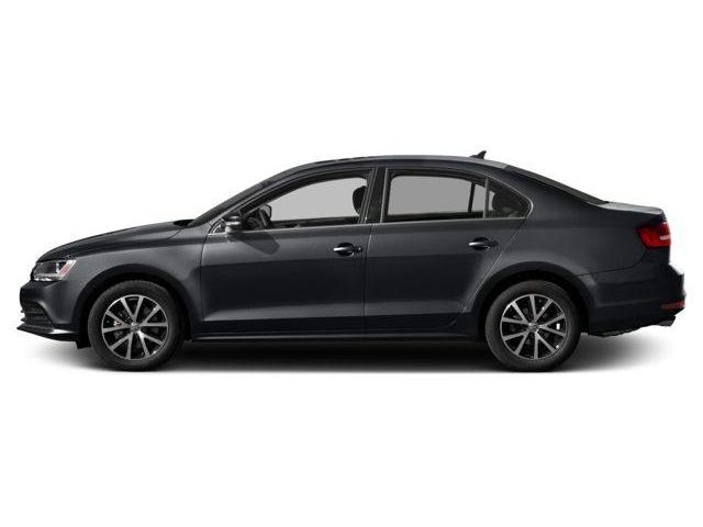 2017 Volkswagen Jetta 1.8 TSI Highline (Stk: J179814) in Brantford - Image 2 of 9